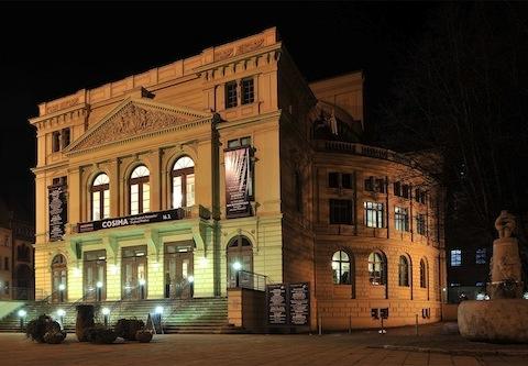 Theater Gera/Theater Altenburg